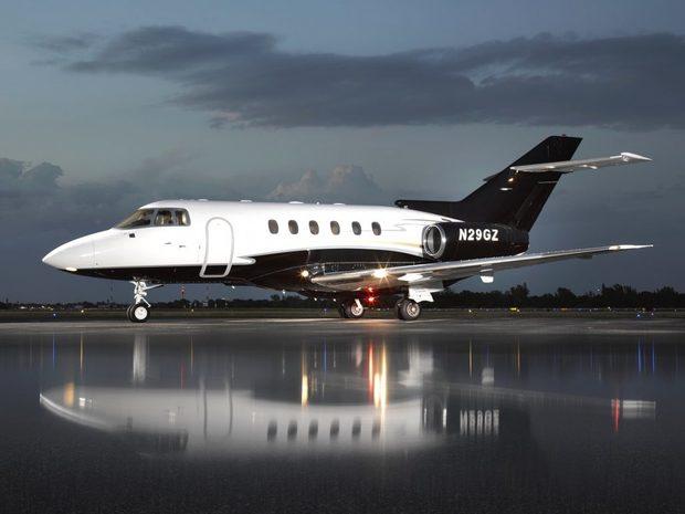 1997 Hawker 800XP (10996589)