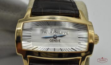 Patek Philippe Gondolo Gemma Rose Gold