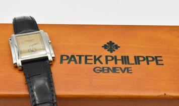 Patek Philippe Gondolo 5024 White Gold
