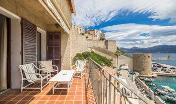Apartment in Calvi, Corsica, France