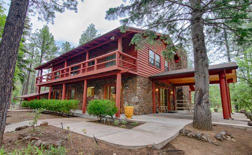 House in Arizona, United States