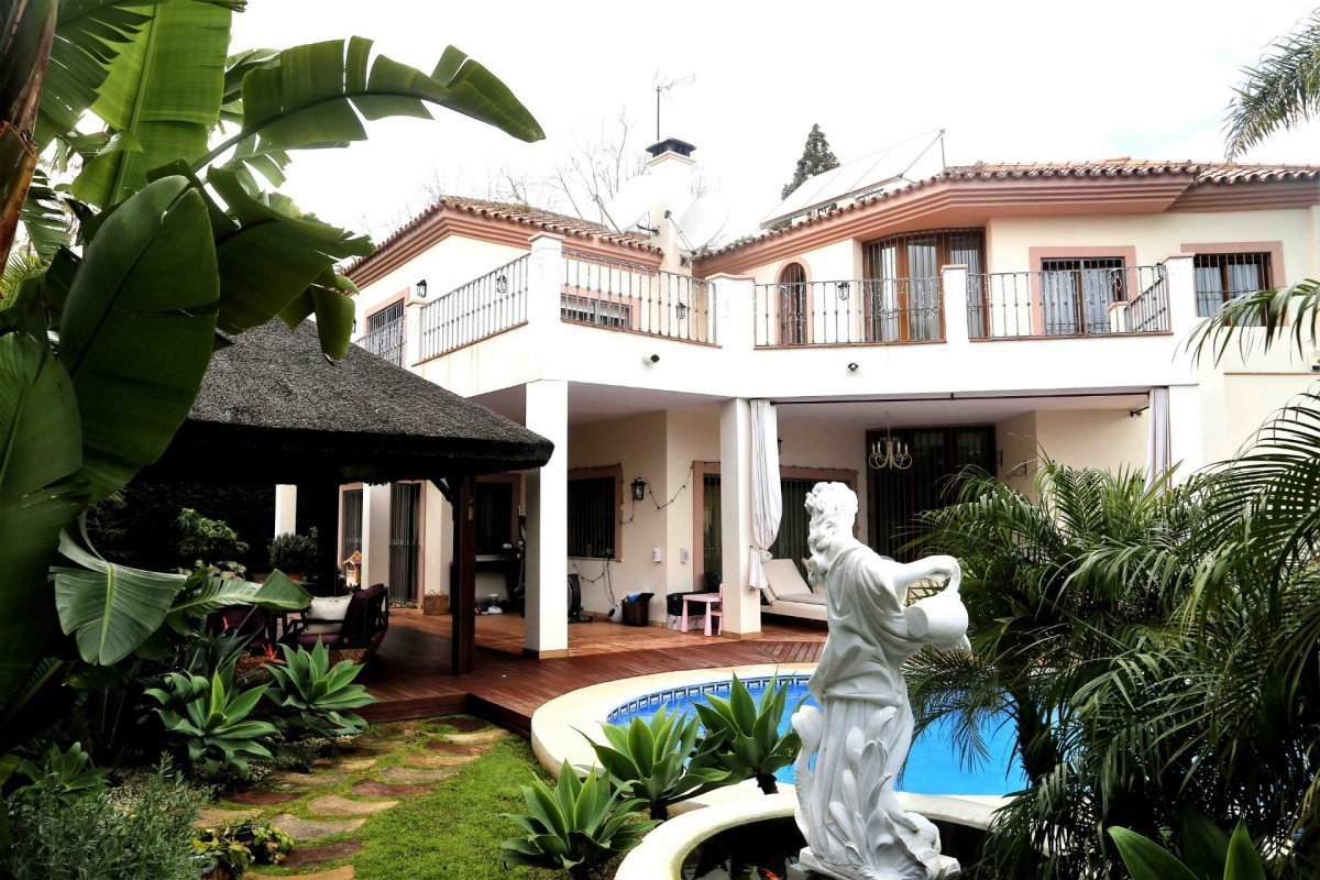 House in Estepona, Andalusia, Spain 1