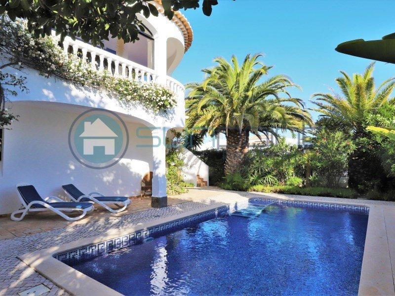 House in Luz, Algarve, Portugal 1 - 10997611