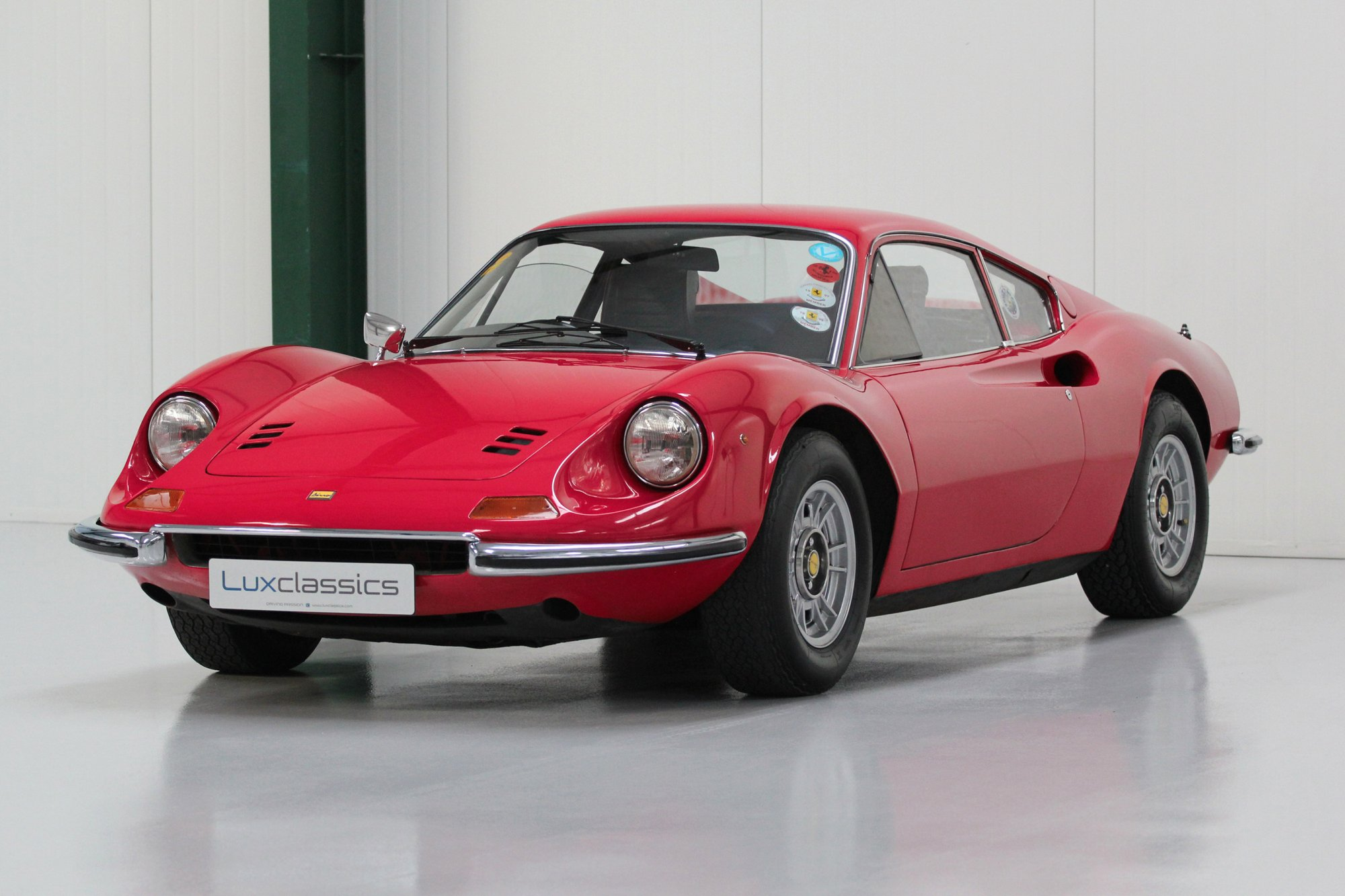 1973 Ferrari Dino In Chelmsford United Kingdom For Sale 10997904