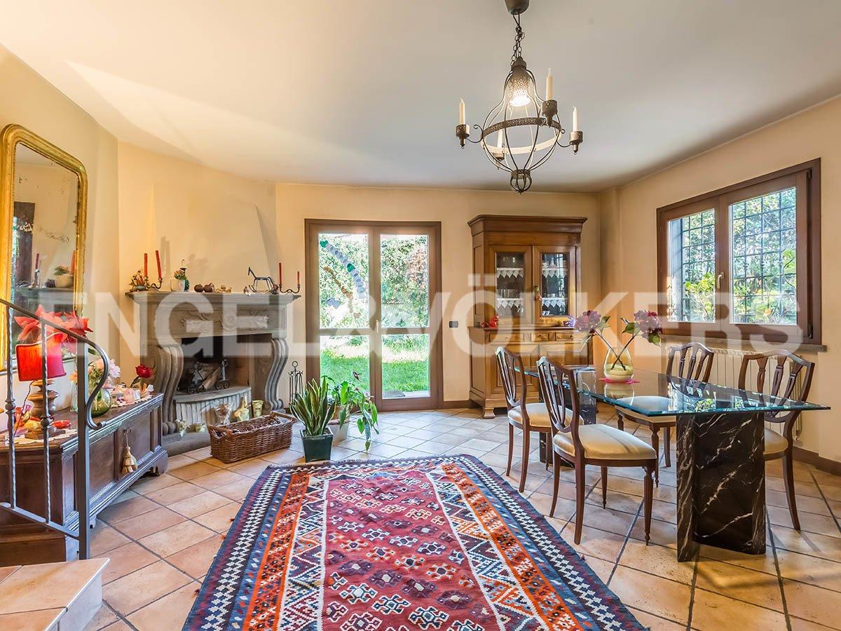 Villa en Roma, Lacio, Italia 1 - 10998355