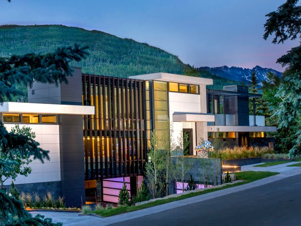 House in Vail, Colorado, United States 1