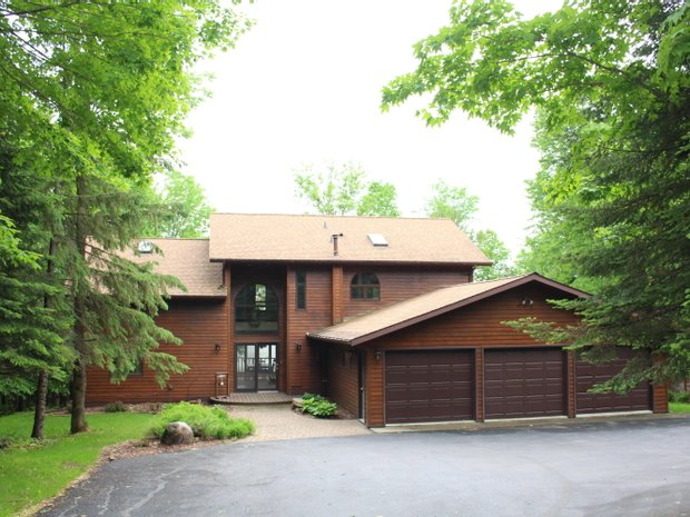 House in Deer River, Minnesota, United States 1