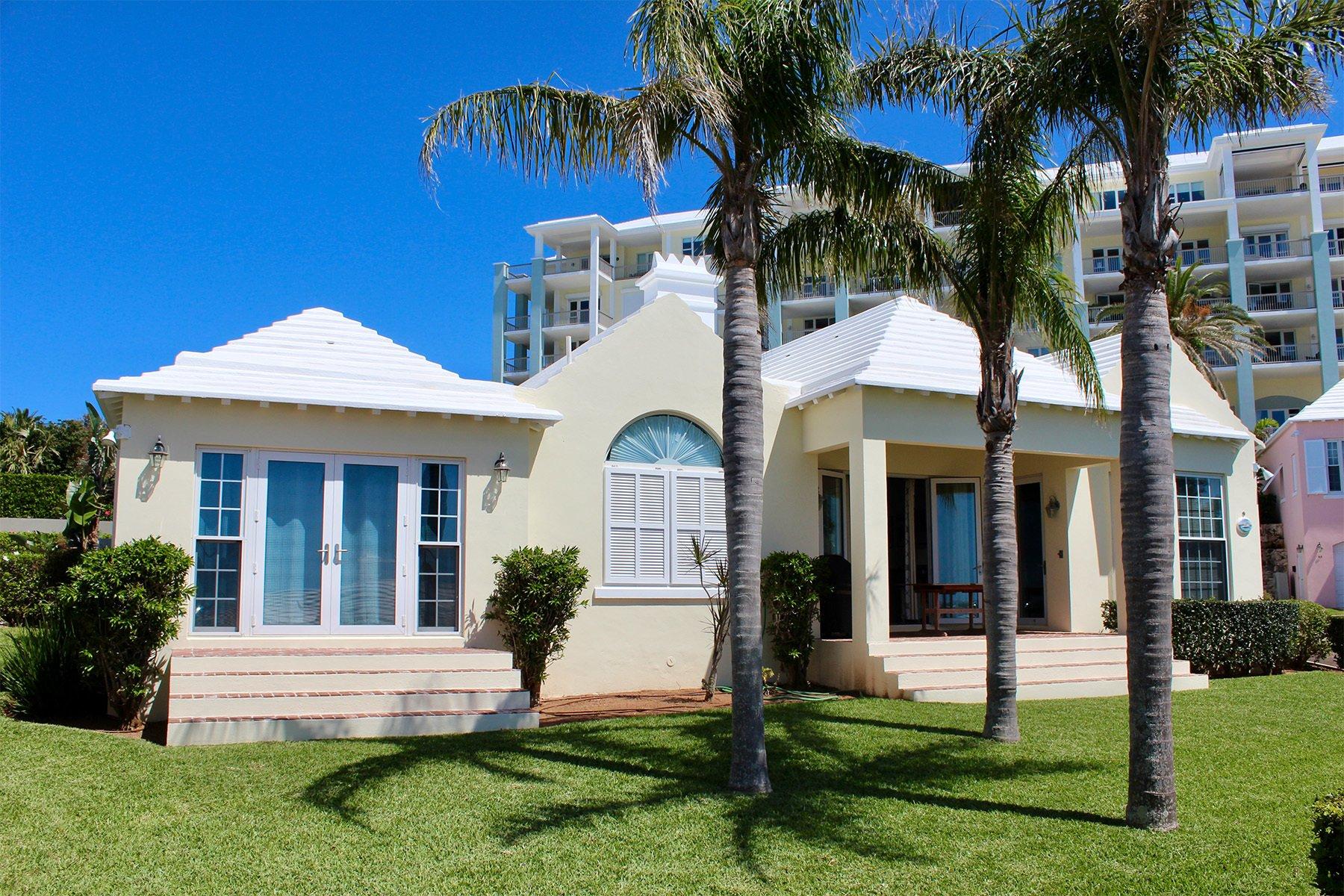 Condo in Warwick, Warwick Parish, Bermuda 1