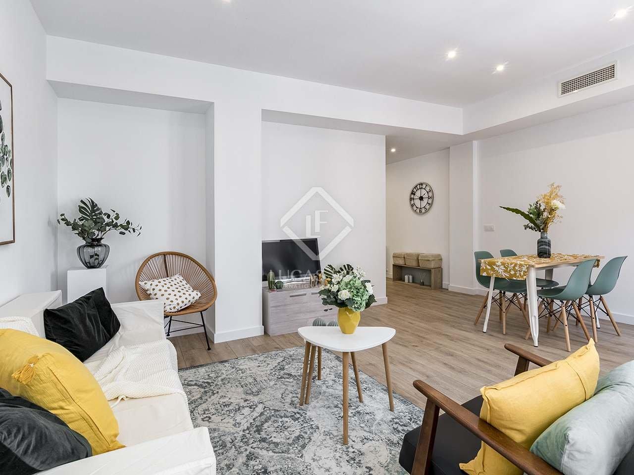Apartment in Madrid, Community of Madrid, Spain 1 - 11000507