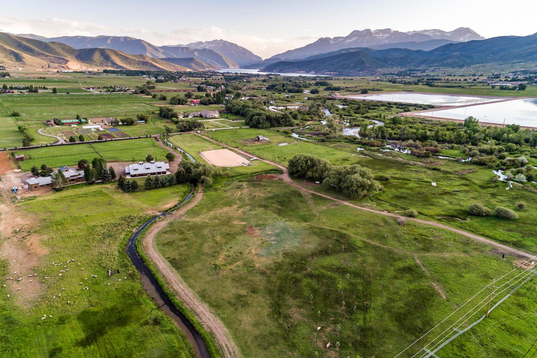 Land in Heber City, Utah, United States 1 - 11000987