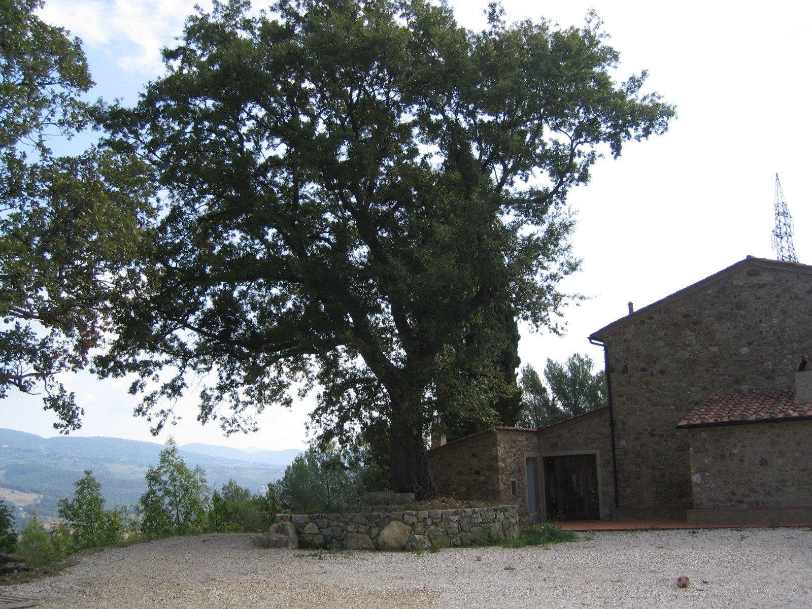Country House in Monterotondo Marittimo, Tuscany, Italy 1