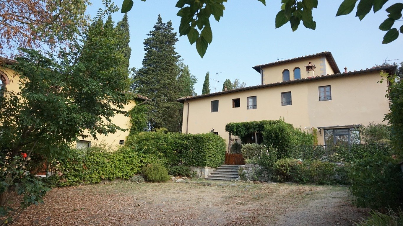 Country House in Tuscany, Italy 1 - 11002556