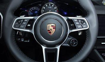 Porsche Cayenne CoupeE-Hybrid