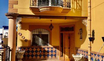 Villa in Velez-Malaga, Andalusia, Spain