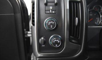 2017 Chevrolet Silverado 1500 Crew Cab LT Pickup 4D 5 3/4 ft