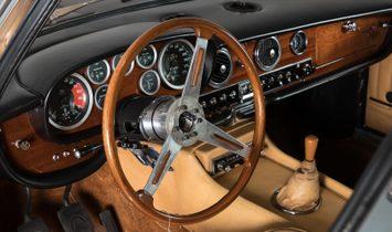 1968 Maserati Quattroporte