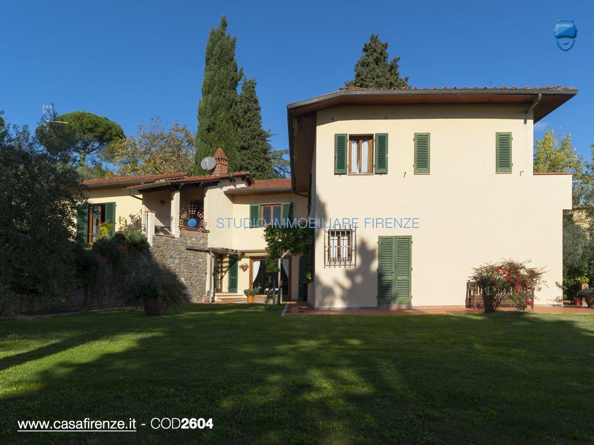 Villa in Tuscany, Italy 1 - 11007048