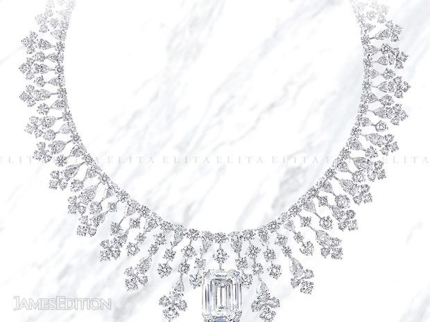 Graff Diamond Necklace (11007469)
