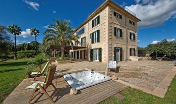 Villa in Palma, Balearic Islands, Spain