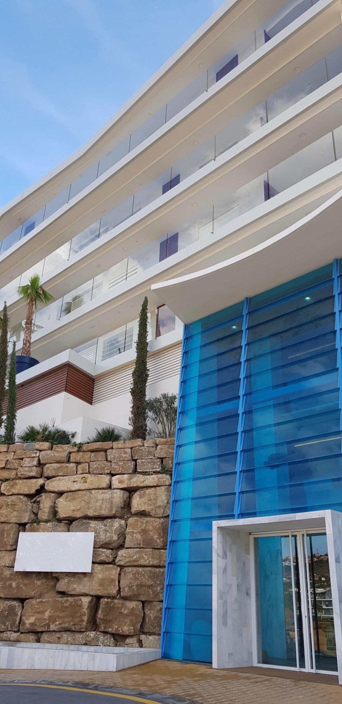Apartment in Fuengirola, Andalusia, Spain 1 - 11008035