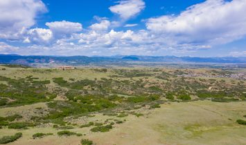 Земля в Касл Рок, Колорадо, Соединенные Штаты Америки 1
