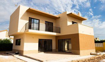 Villa in Billings, Land Valencia, Spanien 1