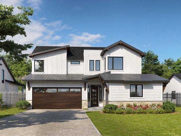 House in Boise, Idaho, United States 1