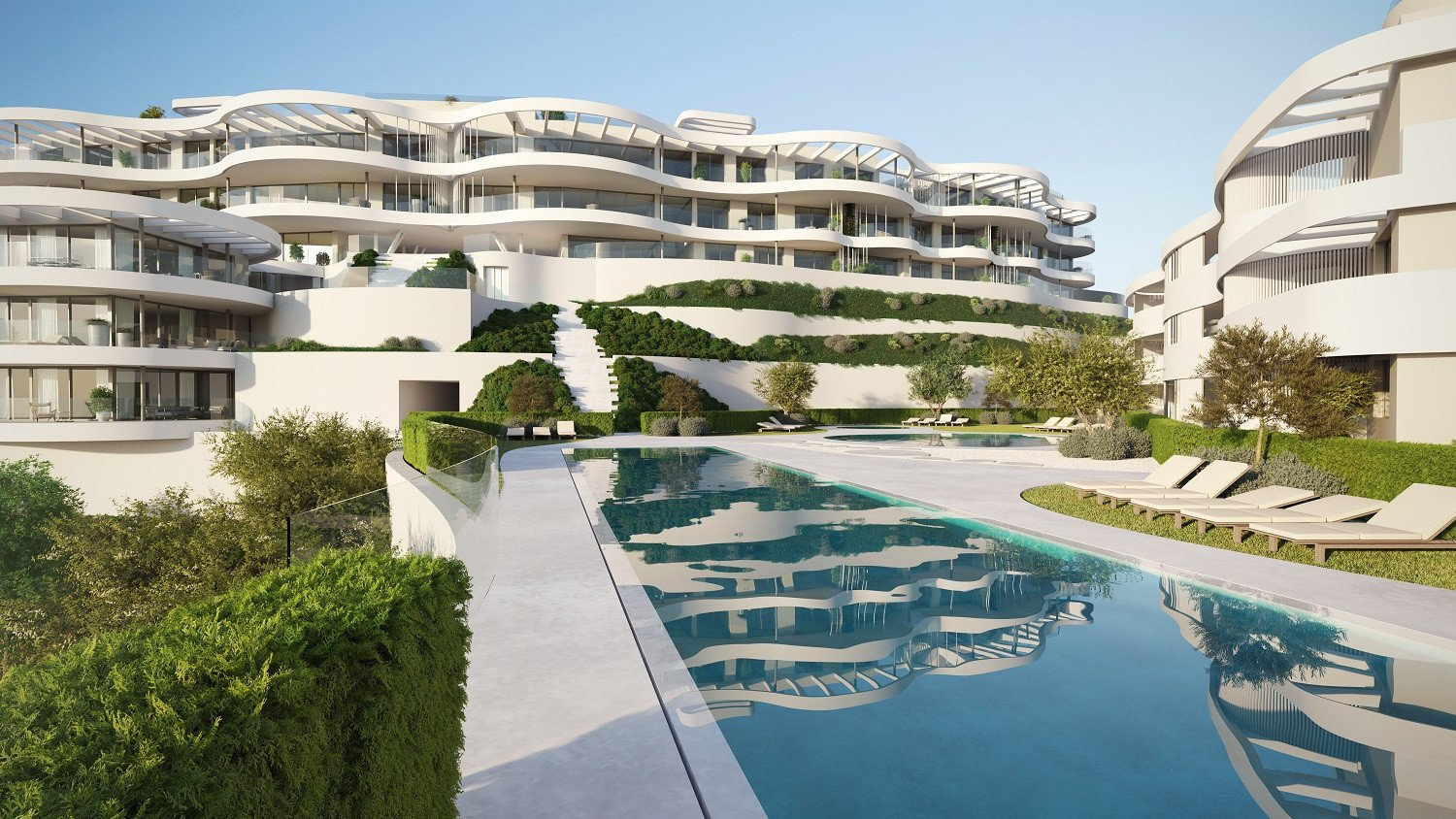 Apartment in Marbella, Andalusia, Spain 1