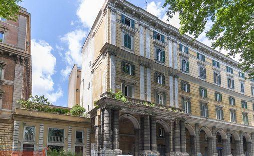 Apartment in Rome, Lazio, Italy