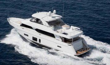 Ocean Ocean Alexander 85 E