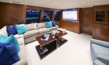 Delta Delta Marine 124