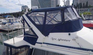 Bayliner 3818 Motoryacht