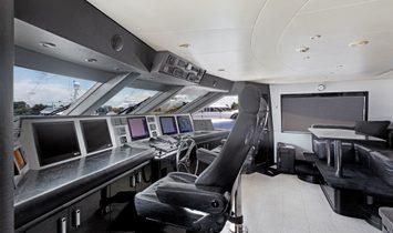 INVISION 132' (40.23m) Westship Motoryacht 2001/2019