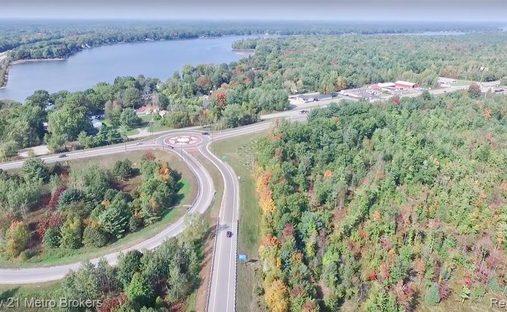 Land in Midland, Michigan, United States