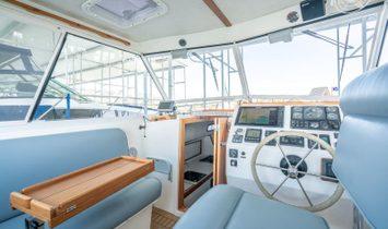 ENCORE 33' (10.06m) Hunt Yachts 2001
