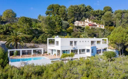 House in Nice, Provence-Alpes-Côte d'Azur, France