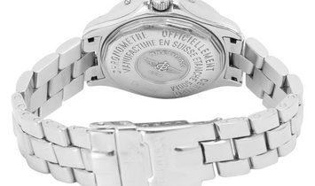 Breitling Colt Oceane A77350, Baton, 2003, Good, Case material Steel, Bracelet material