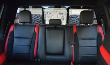 2019 Ford Raptor