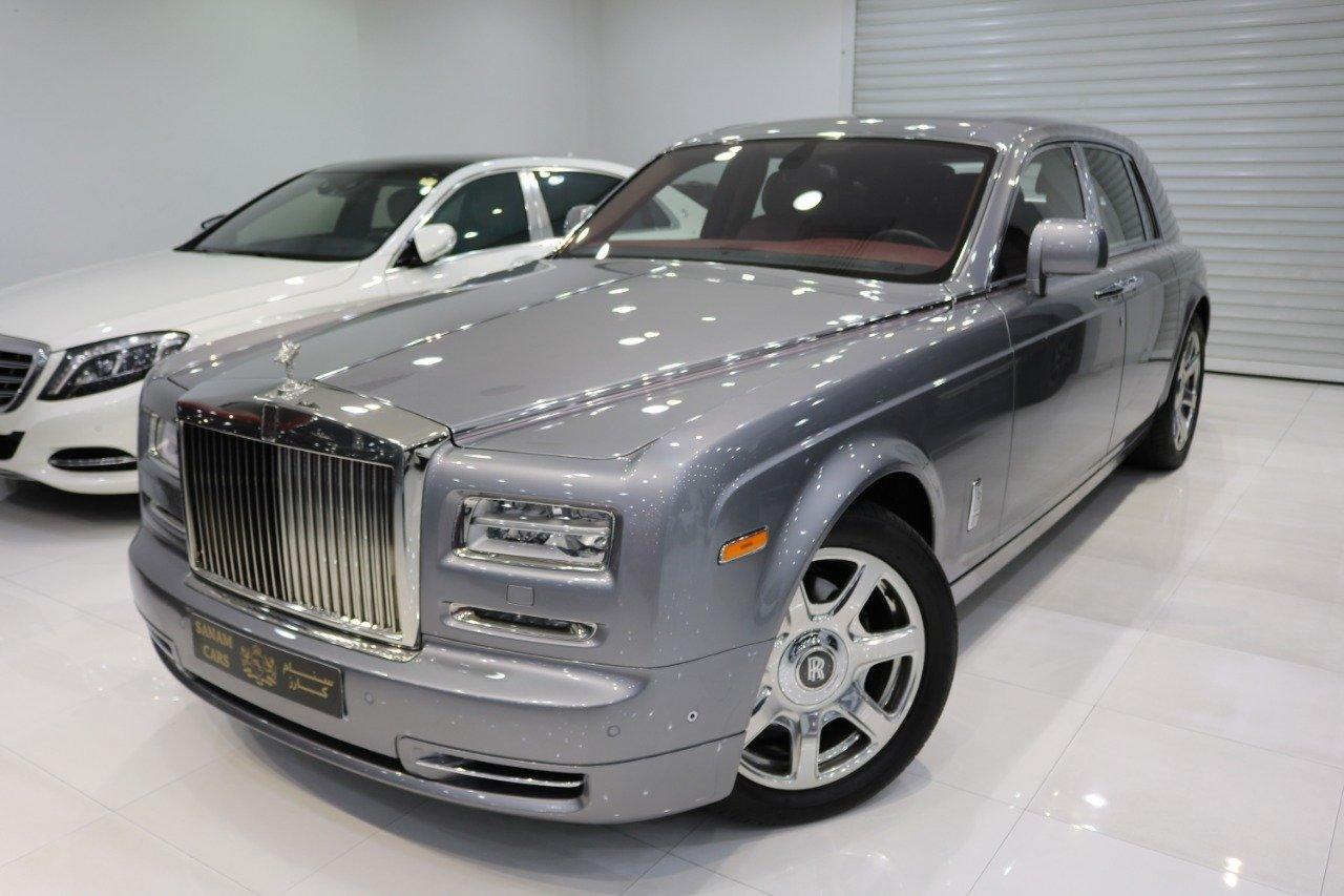 2013 Rolls Royce Phantom In Dubai United Arab Emirates For Sale 11017928