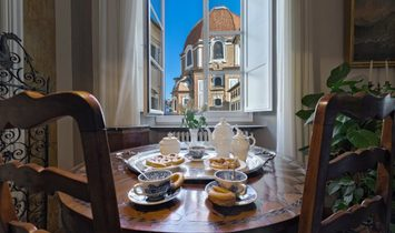 Apartment in Florence, Tuscany, Italy