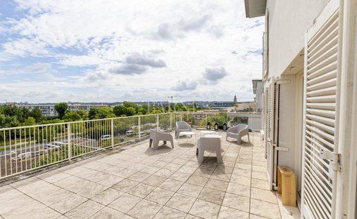 Sale - Apartment Bordeaux in Bordeaux, France for sale (11019509)
