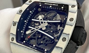 Richard Mille [NEW][LIMITED 150 PIECE] RM 61-01 Ultimate Edition Yohan Blake