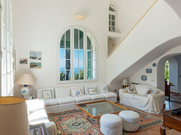 House in Anacapri, Campania, Italy 1