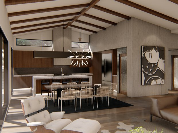House in Carlsbad, California, United States 1