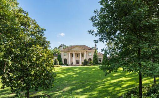 House in Atlanta, Georgia, United States