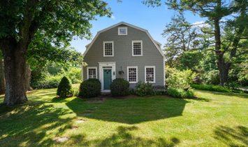 House in Duxbury, Massachusetts, United States