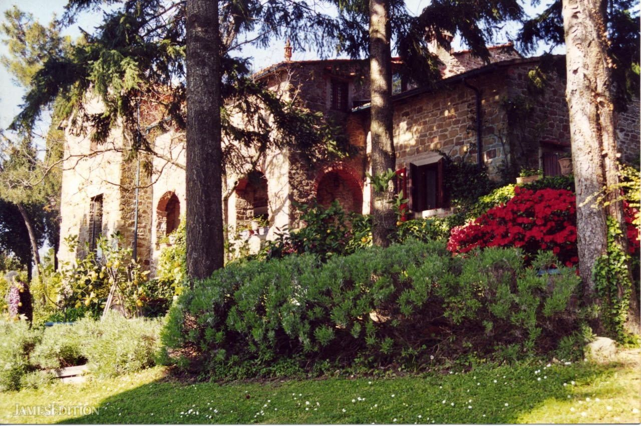 Country House in Donnini, Tuscany, Italy 1 - 11023144