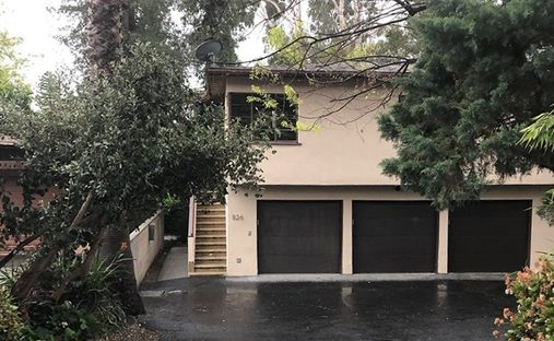 House in Altadena, California, United States