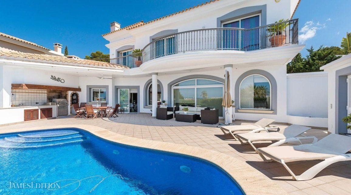House in Calvià, Balearic Islands, Spain 1
