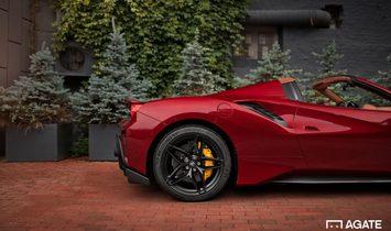 2020 Ferrari 488 Pista Spider